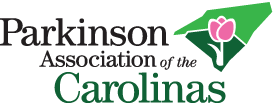 Parkinson Association of the Carolinas Logo